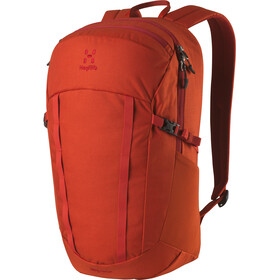 Haglöfs Sälg Ryggsekk Medium 16l Orange